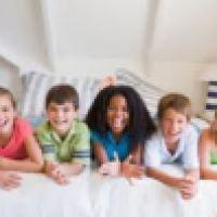 DESARROLLO SOCIAL Y EMOCIONAL EN PRIMARIA (6-12 años)