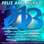 Frases de Motivación para Año Nuevo 2013