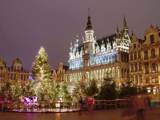 Navidad-en-Bélgica